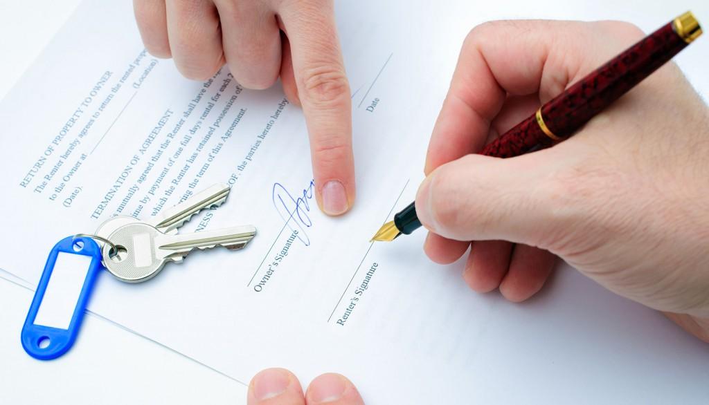 Penrith Lease Lawyer